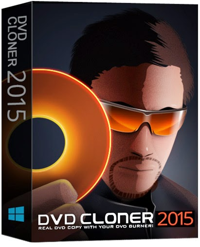 Download DVD-Cloner 2015 + Serial