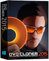 Download DVD Cloner 2015 + Serial