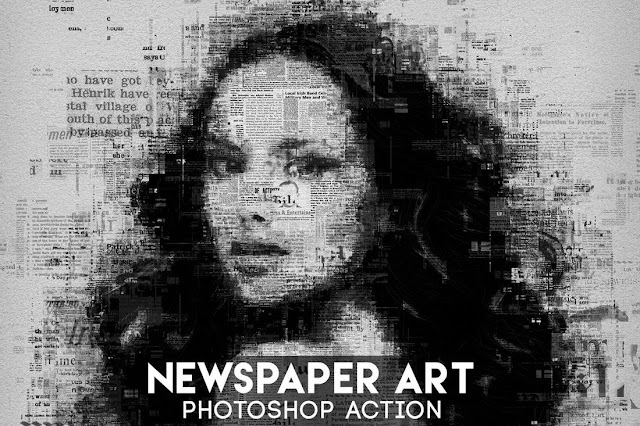 Newspaper Art Photoshop Action, newspaper art photoshop action free download newspaper art photoshop action free newspaper art photoshop action download newspaper art photoshop action tutorial graphicriver newspaper art photoshop action newspaper art photoshop action newspaper art photoshop action download free, photoshop action koran, manusia koran di photoshop tulisan koran photoshop