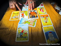 Treasures of Tarot