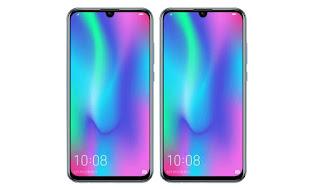 Huawei Honor 10 Lite Segera Meluncur Ke Indonesia Dengan Spek Ultra Tapi Harga Lebih Ringan ?