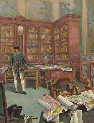 lavoro napoleone