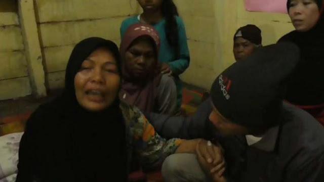Banjir Bandang Mandailing Natal Sapu Satu Kelas Siswa Madrasah