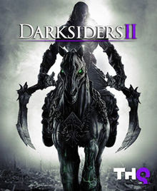 Darksiders 2 Download