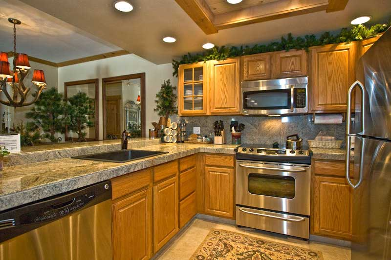 Kitchen Remodel Ideas With Oak Cabinets Home Interior Exterior Decor Design Ideas