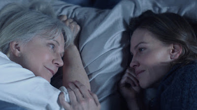 What They Had 2018 movie still Hilary Swank Blythe Danner