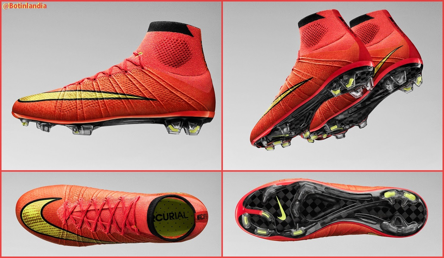 9. Nike SuperFly