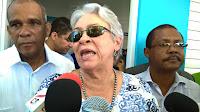 VIDEO DISPONIBLE: ALTAGRACIA GUZMÁN: El 80% de las Muertes de Infantes son por Negligencia y Malas prácticas Médica.