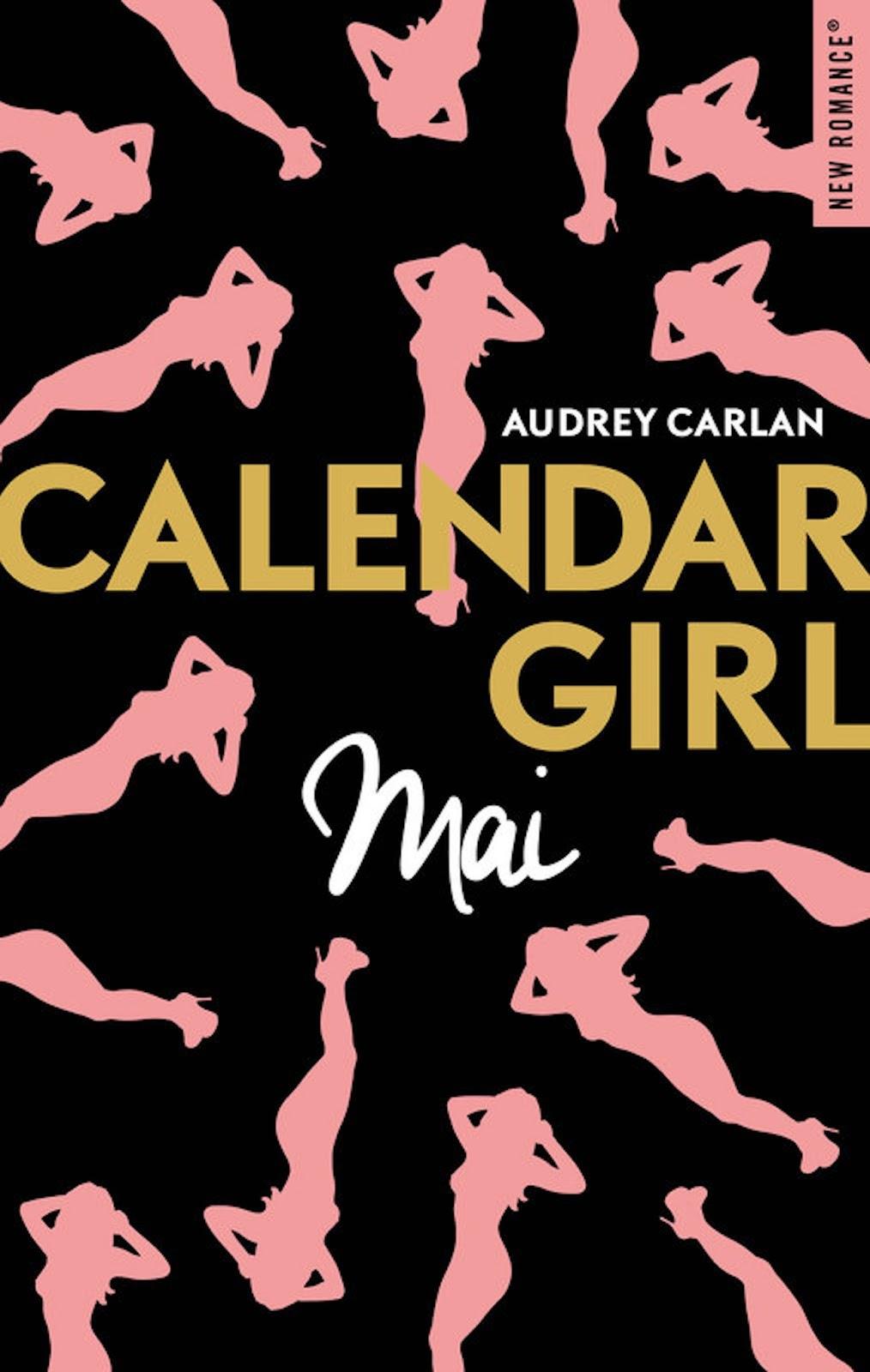 Calendar Girl Mai - Tome 5 - Audrey Carlan
