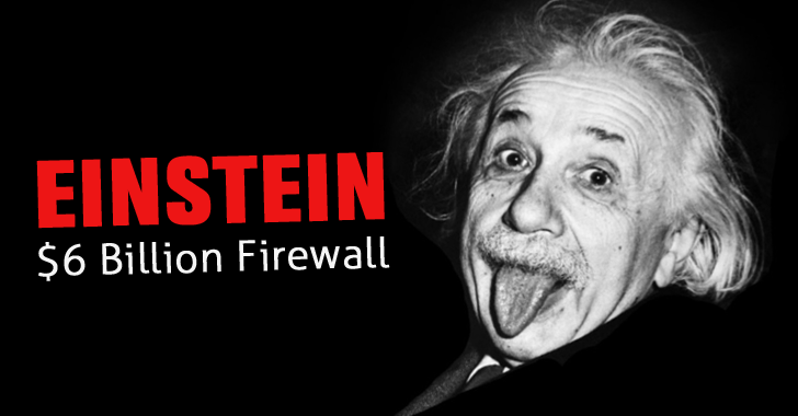 They Named it — Einstein, But $6 Billion Firewall Fails to Detect 94% of Latest Threats
