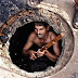 Seven workers die while manual scavenging incident in Andhra Pradesh