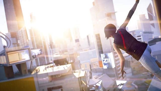 Mirrors Edge Catalyst PC Full Español