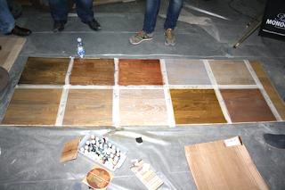 APP Rubio Monocoat aceite coloreado parquet y tarima 1