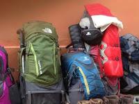 5 Cara Menyimpan Tas Gunung Agar Tidak Mudah Rusak