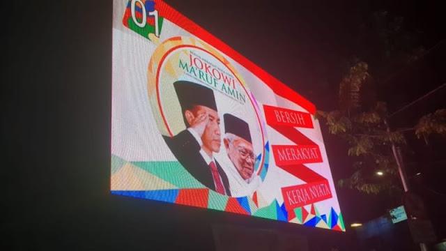 Soal Videotron, Bawaslu DKI Kirim Ulang Surat Pemanggilan Jokowi