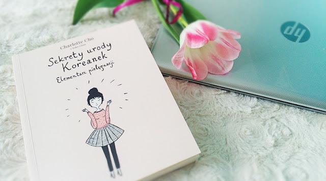książka, tulipan