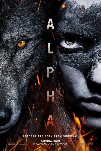 Film Alpha 2018