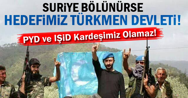 turkmen askerler