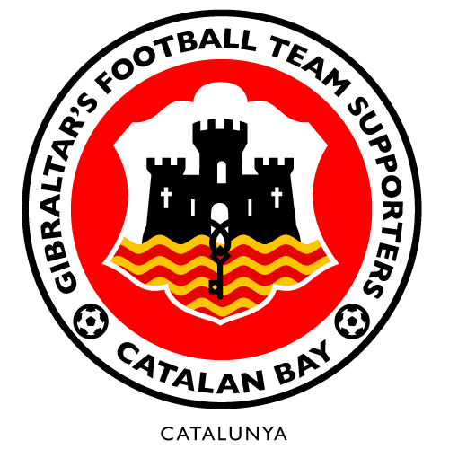 I'm a Catalan Bay Supporter