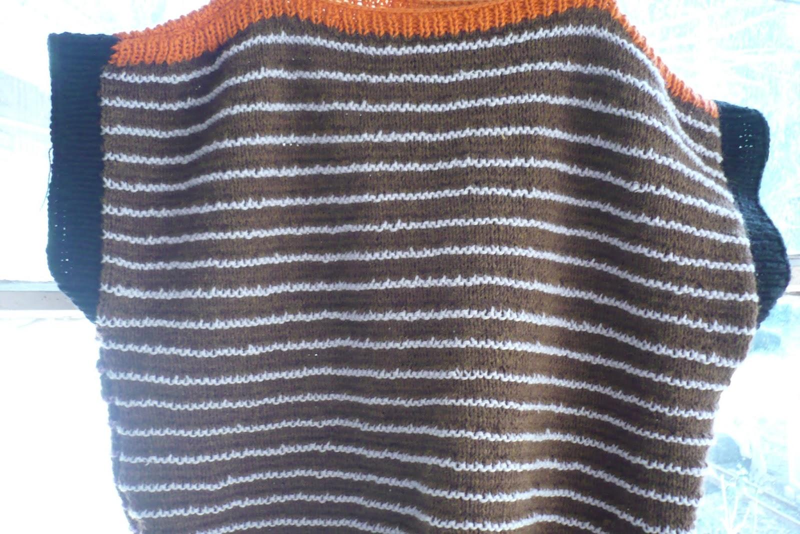 205cb5a8ce Nyáron ujjatlan pulóver,télen mellény.