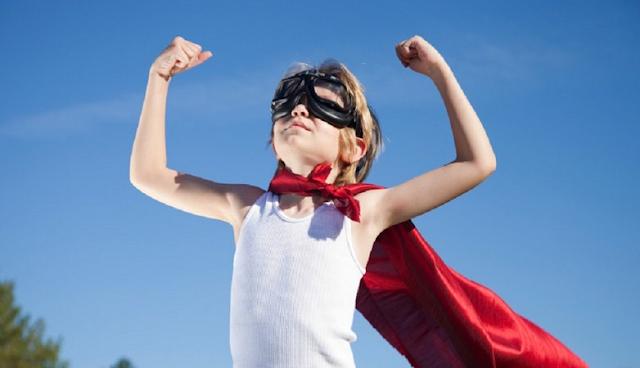 Tips untuk Membangun Rasa Percaya Diri pada Anak Anda