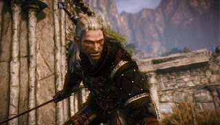 The Witcher 2: Assassins of Kings Enhanced Edition (X-BOX360) 2012