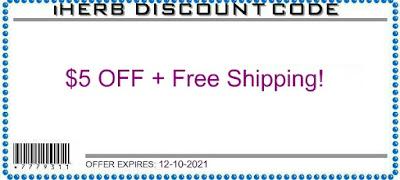 iherb free shipping