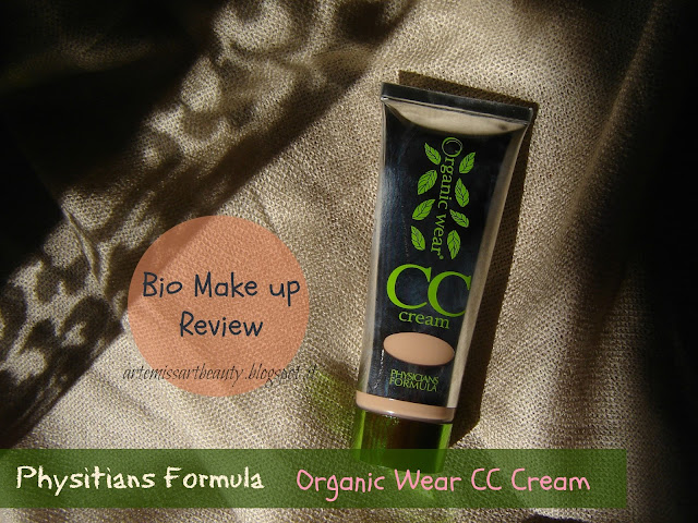 cc cream bio review