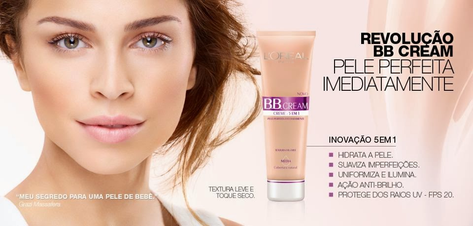 BB Cream FPS 20 da L'Oréal Paris