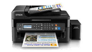 Epson L565 Driver Download and Review