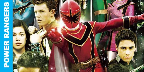 Power Rangers Toei Lanca Dvd De Power Rangers Forca Mistica