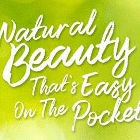 SHOP NATURAL PRODUCTS