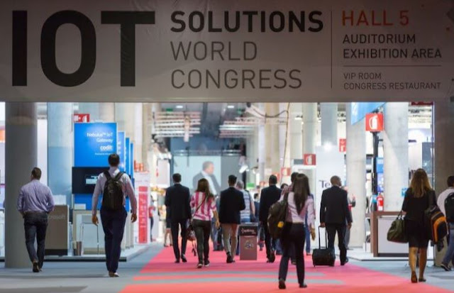 iot internet of things world congress barcelona 2018 bootstrap business blog