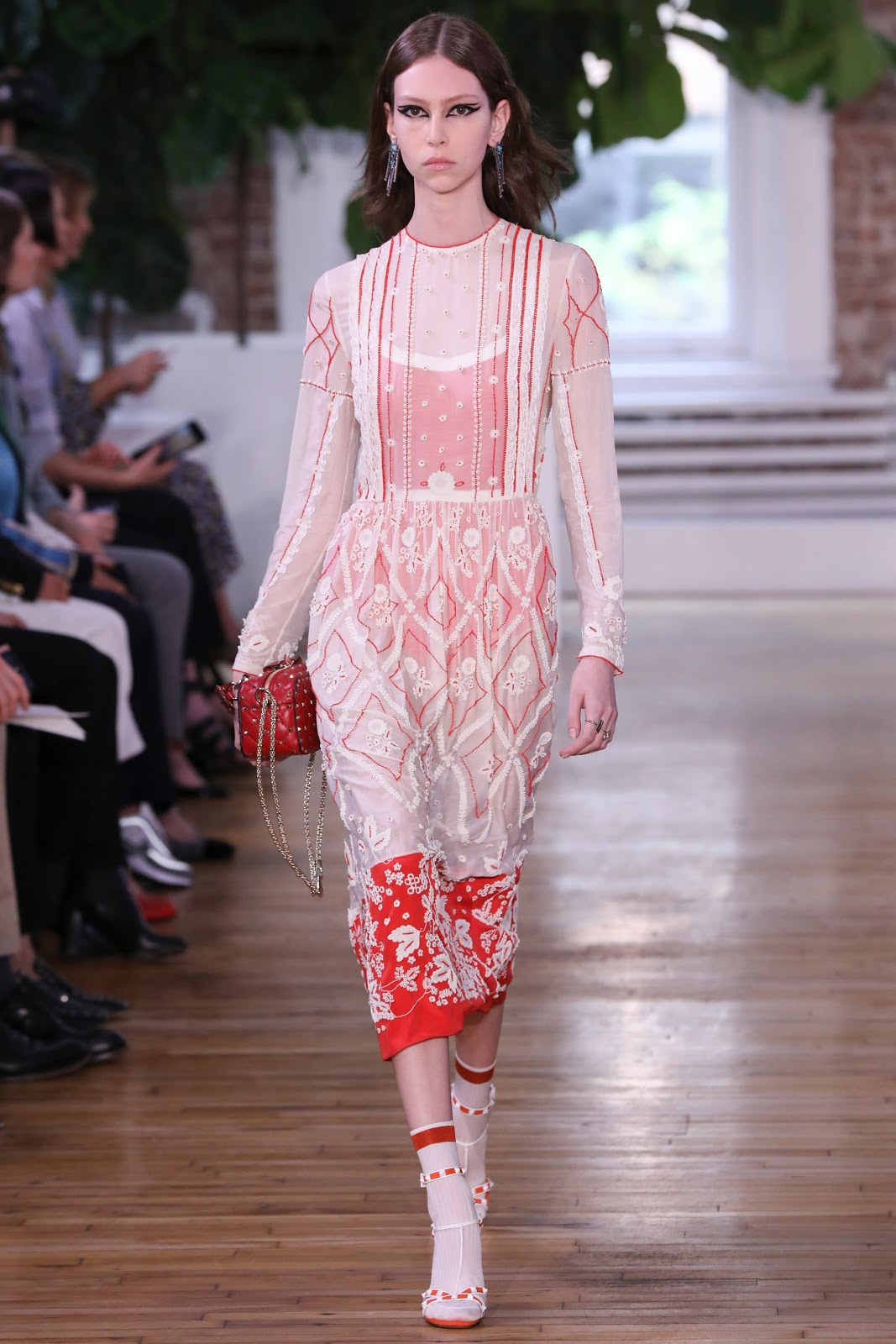 Valentino Haute Couture Spring 2016. Paris Fashion Week