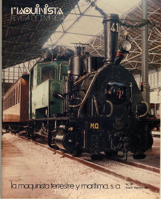 locomotora berga maquinista terrestre maritima fabrica barcelonneta