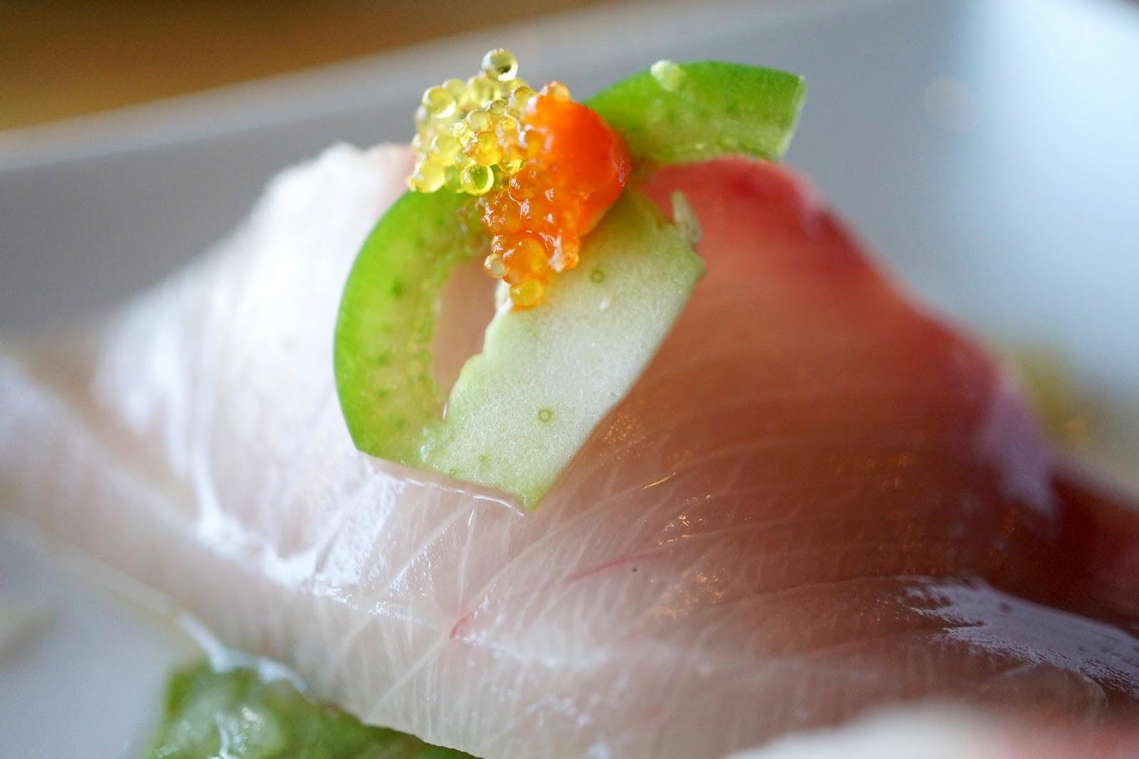 Daichi Sushi & Grill (Sushi in the ATX)