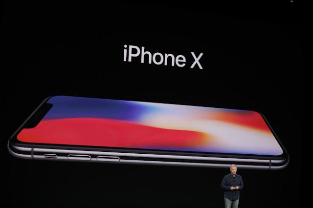 Agora estamos falando sobre o próximo iPhone.