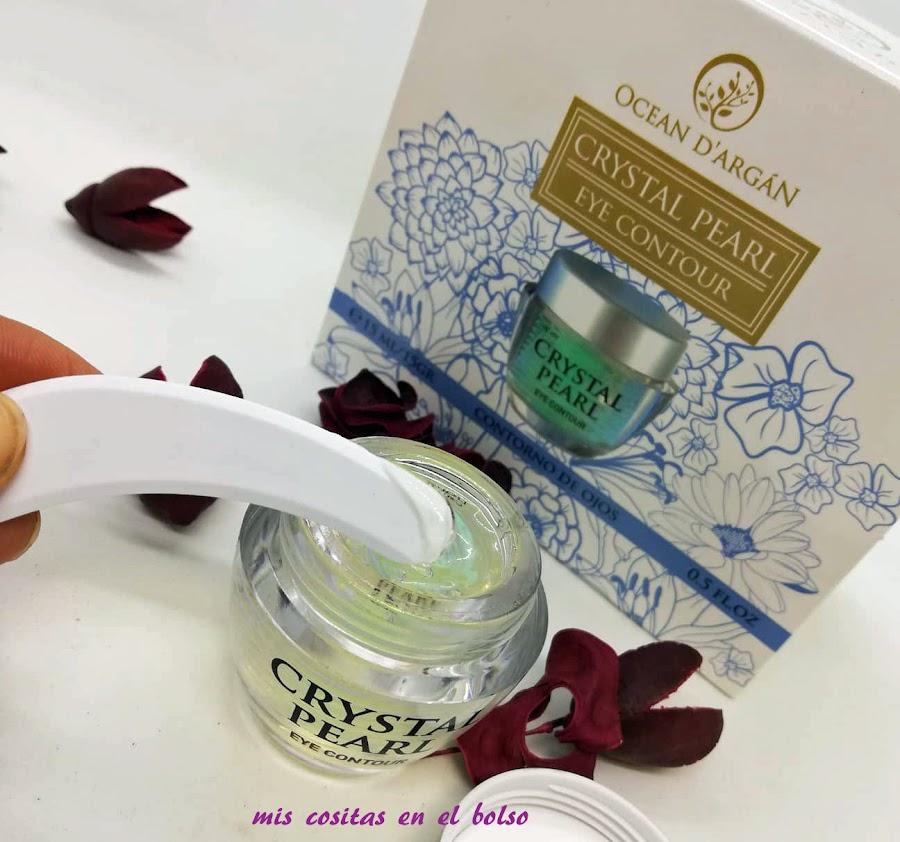arganoil cosmeticos