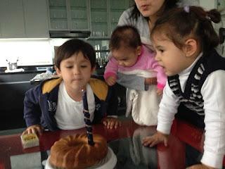 Un tercer hijo: ¿Se puede?