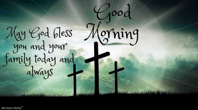 cross christ faith god jesus may god bless you and your family today and always