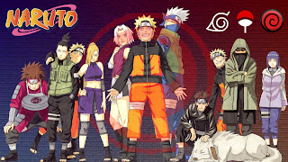 Wallpaper Naruto terkeren