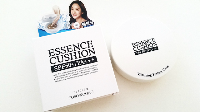 Tosowoong Essence Cushion