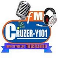 CRUZER Y101 FM
