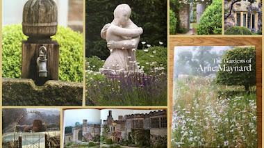 Libros de jardines para comentar: The Gardens of Arne Maynard