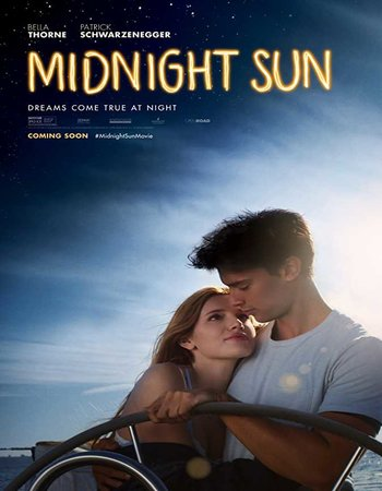 Midnight Sun (2018) English 480p WEB-DL 300MB