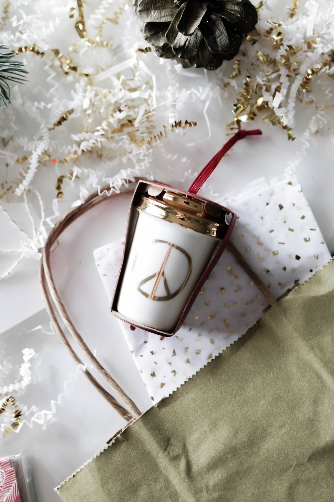 Holiday Blend The Fashionably Broke