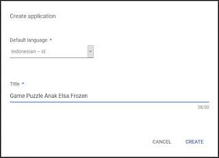upload apk di google play1