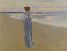 William Henry Margetson (1861-1940),