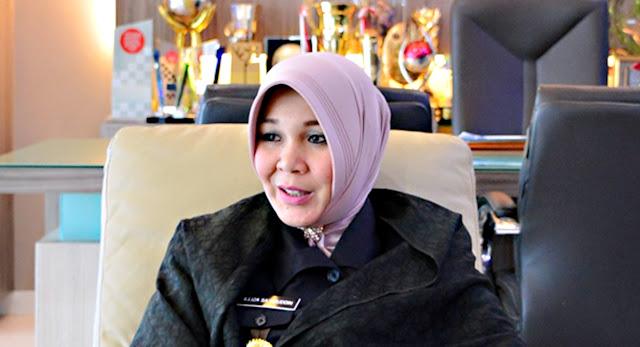 Ada 570 Penyandang Disabilitas di Banda Aceh, Ini Komitmen Illiza