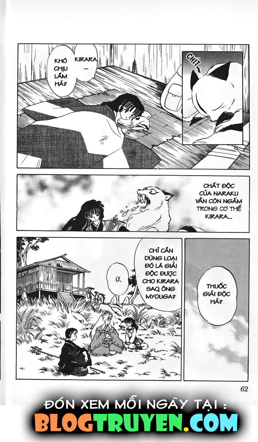 Inuyasha vol 12.4 trang 3